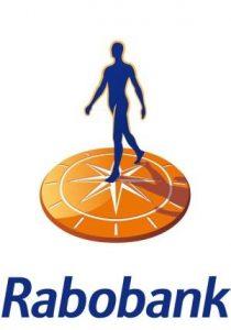 Rabobank-logo !
